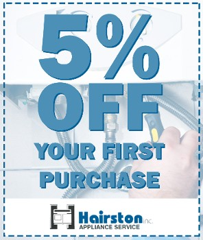 5% Off Your First Purchase